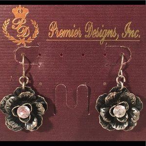 Eden- Premier Designs earrings